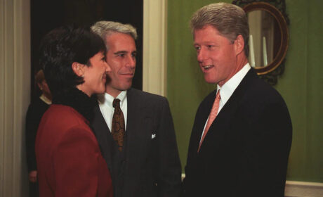 Bill Clinton: Special needs, special promise